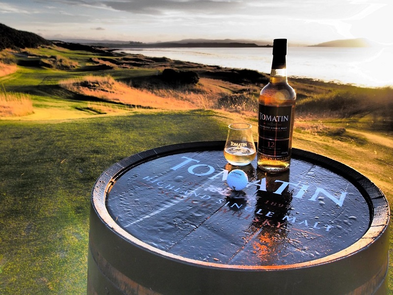 Distilleries in Scotland