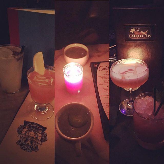 Secret Bars in New York