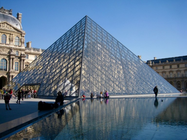 Museums in Europe