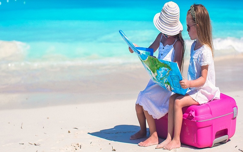 top holidays with children