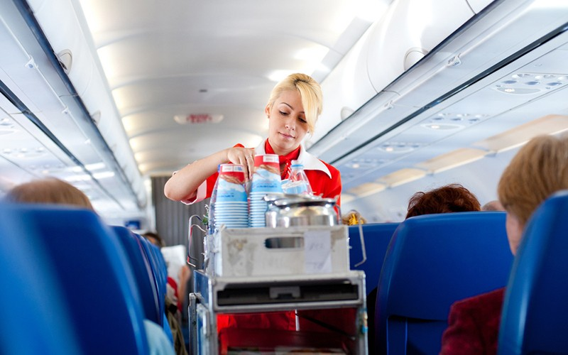 best airlines to travel with children