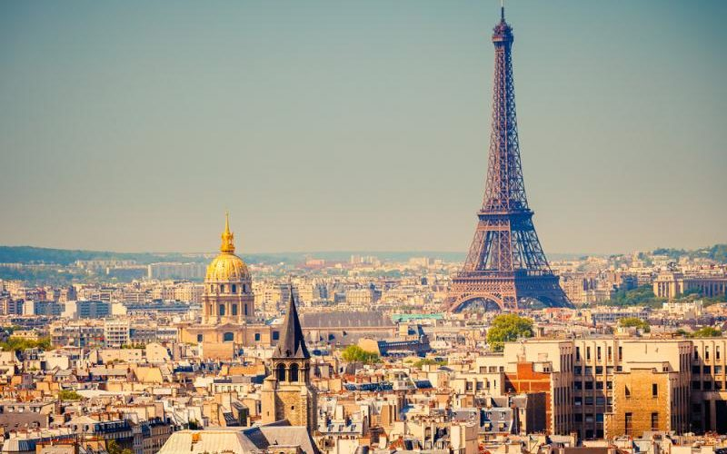 the best european cities