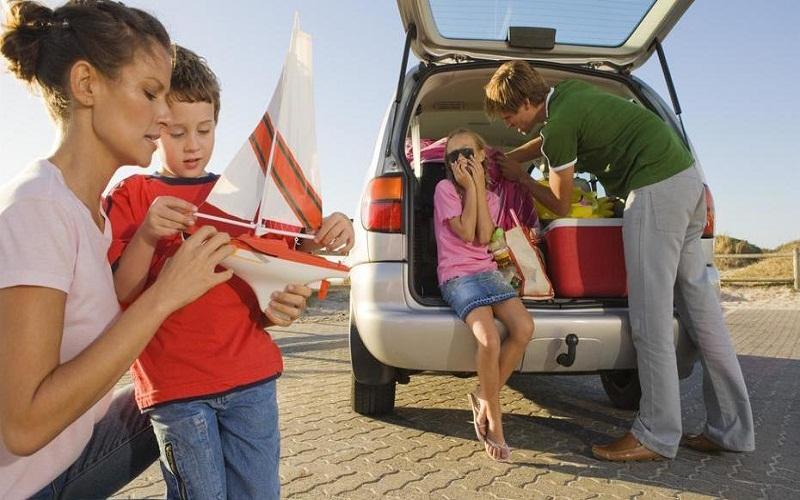 best family trip
