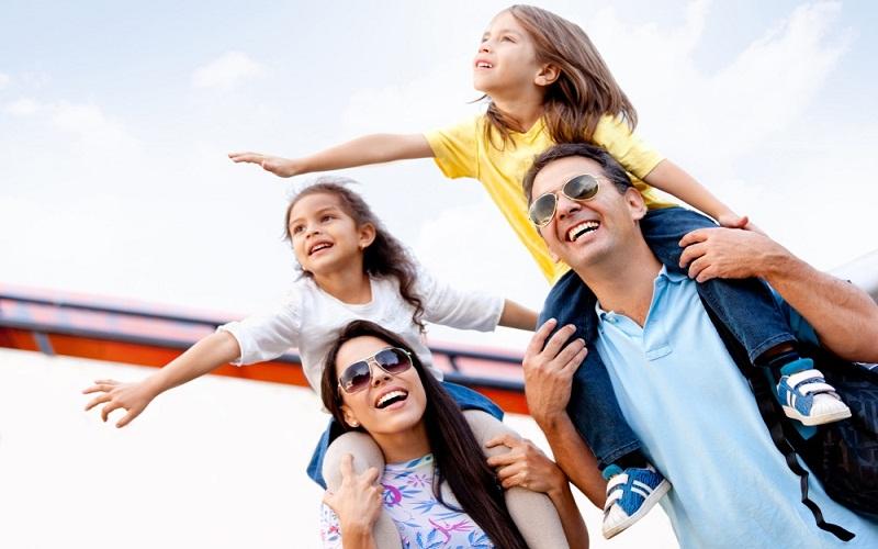 a family trip