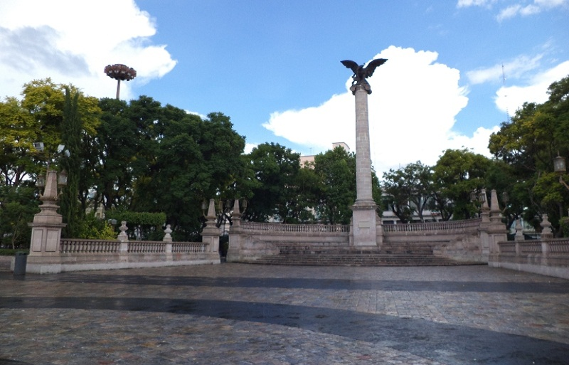visit in Aguascalientes