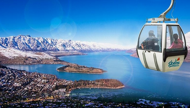 best winter in new Zealand