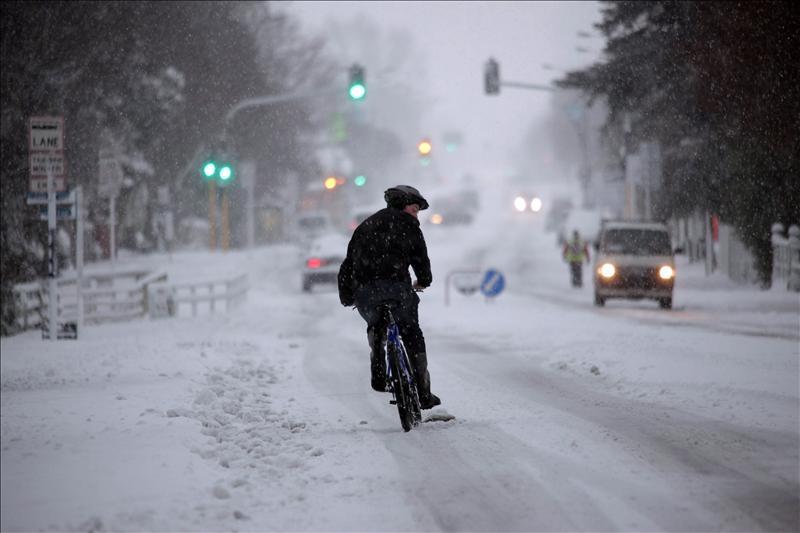 top winter in new Zealand