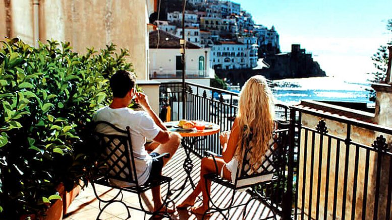 honeymoon destinations in Italy