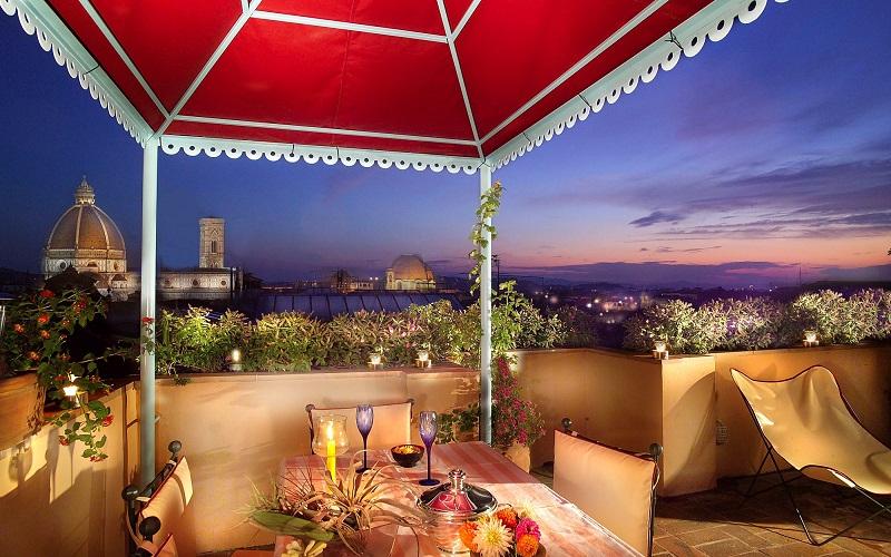 top Honeymoon in Italy