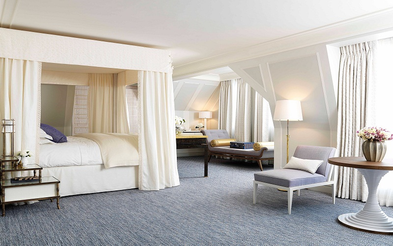 best  luxury hotels in the world
