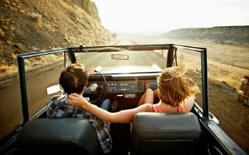 best weekend getaway