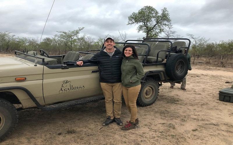 best first Safari