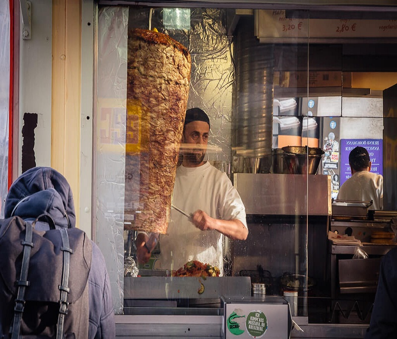 best eat in Berlin