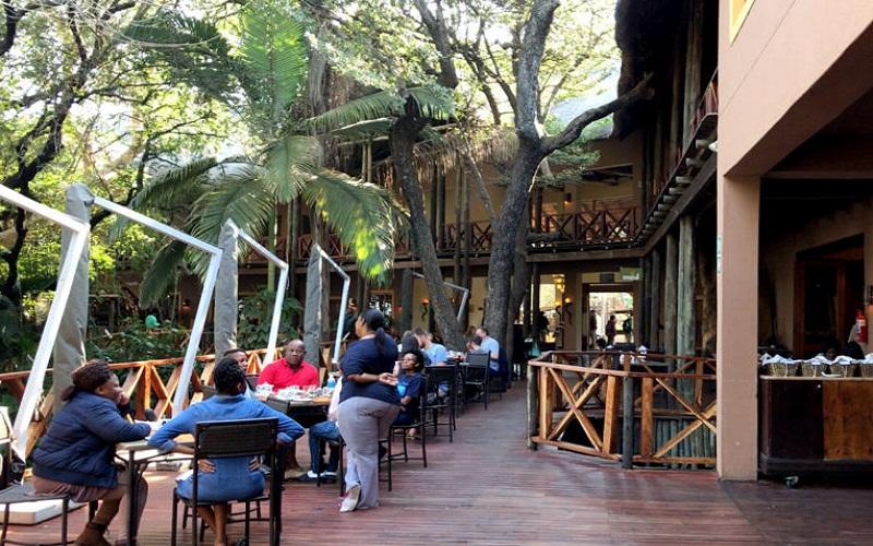 discover Chobe National Park