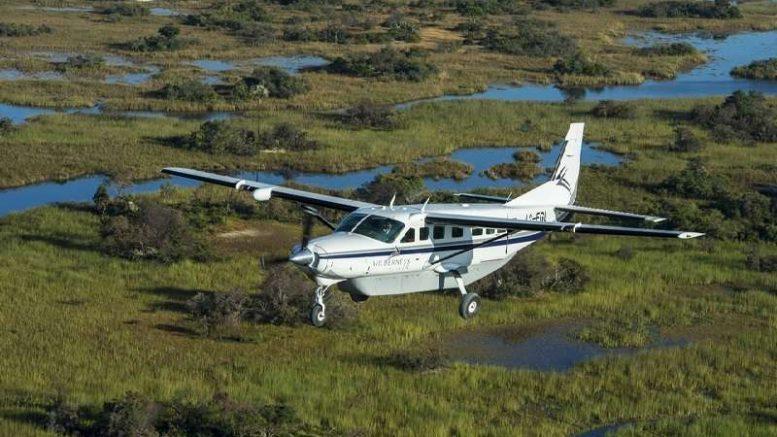 Okavango Delta Fact