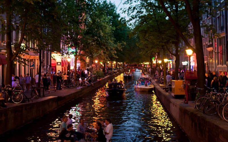 top new Amsterdam