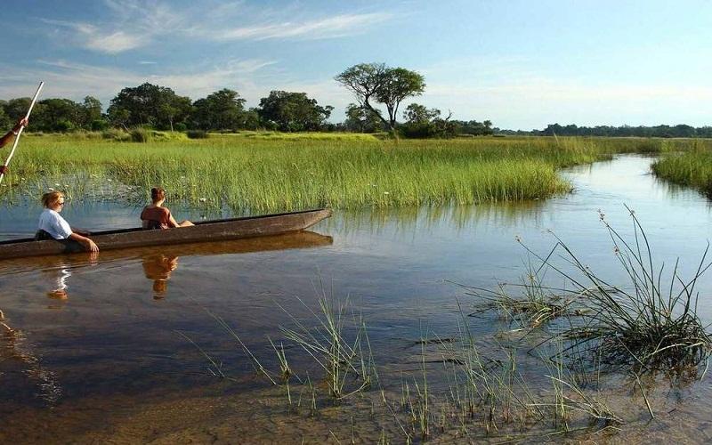 Beyond Xaranna Okavango Delta Fact