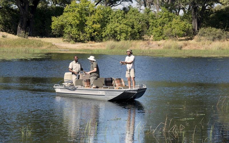 best Okavango Delta Fact