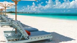 beaches of the Caribbean
