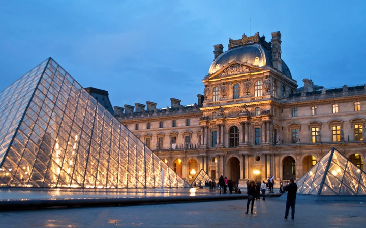 Things to see in paris in 2 days