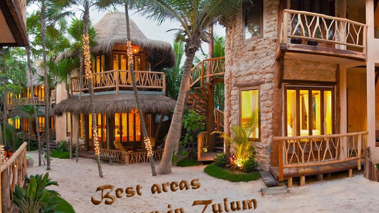 Where to stay in Tulum
