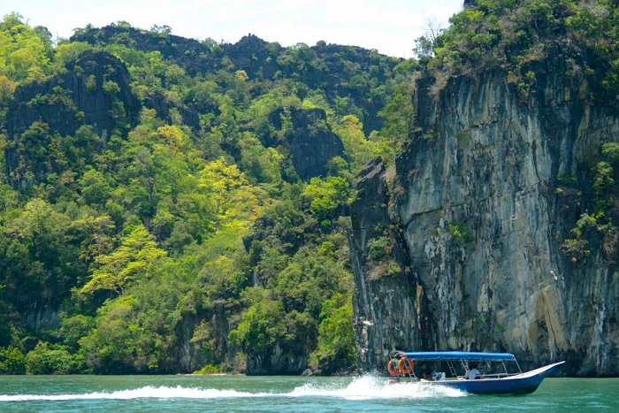 things to see in langkawi