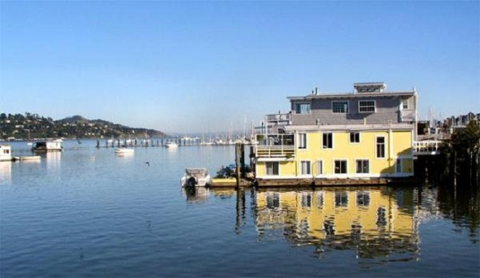 what to do in sausalito