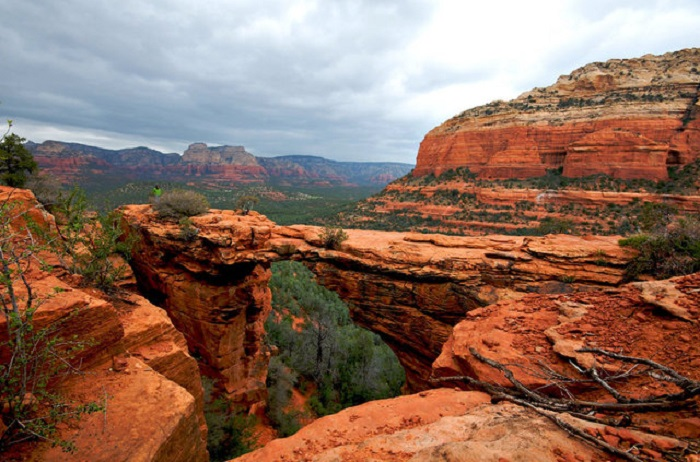 what to see in sedona