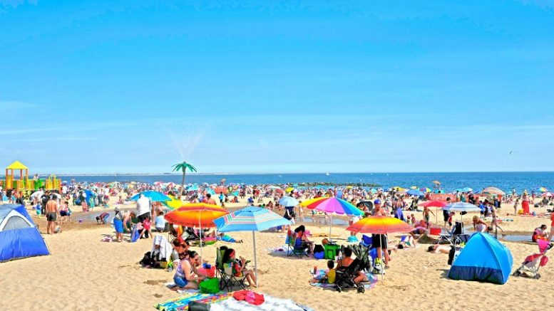 new york beaches