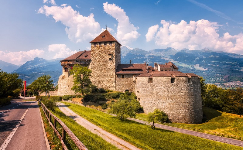 What to see in Liechtenstein