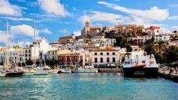 Where to sleep in Ibiza