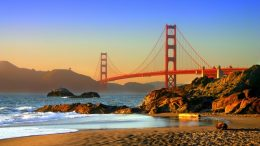 beaches in San Francisco